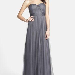 "Jenny Yoo ""Annabelle"" Convertible Dress - Size 8"